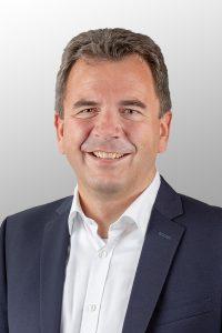 Stefan Welzel | Erster Bürgermeister der Stadt Bad Wörishofen