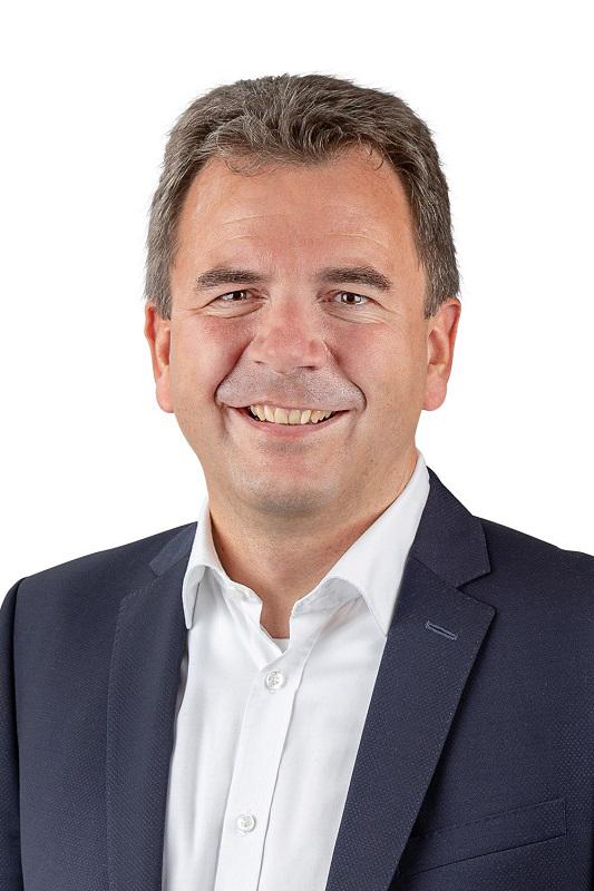 Erster Bürgermeister von Bad Wörishofen