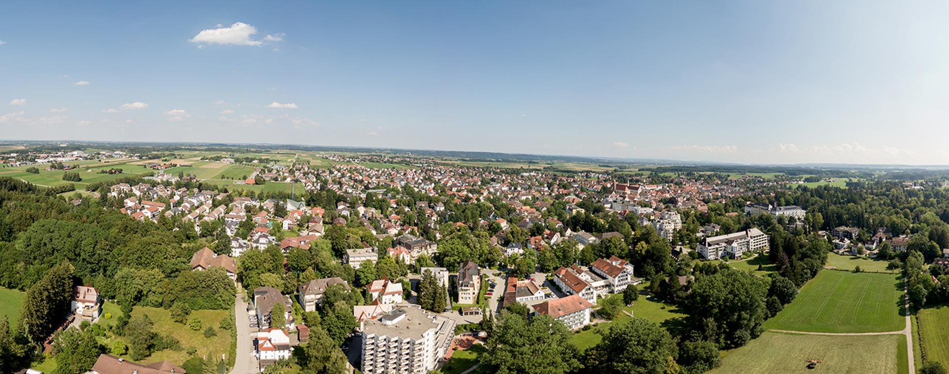 Gewerbegebiet Bad Wörishofen